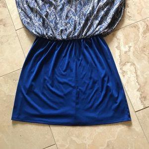 Dresses - Pretty Paisley dress